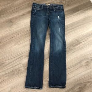 Paige medium Jimmy Jimmy jeans skinny 26